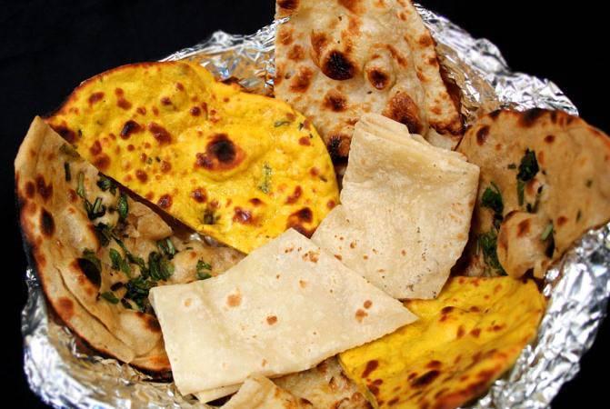 Special Food menu